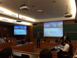 IESE_New Energy Impact Comptetion_2016